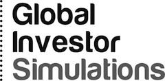 Global Investor Simulation